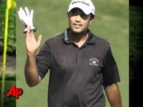 Indian Golfer Wins on PGA Tour