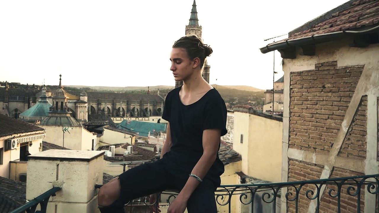 Toledo Rooftop Views