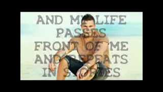 "Amr Diab - Wahy Zekrayat "" Just a Memories "" - English Subtitles"