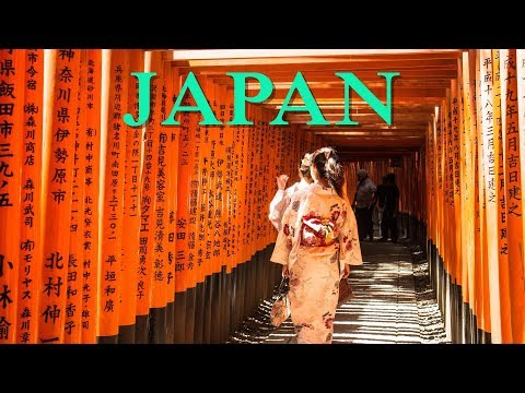 10 Best Places to Visit in Japan  - Japan Travel Guide