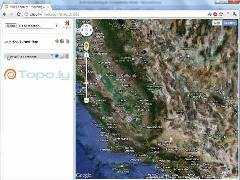 Geocode and Map Your Data in 3 Minutes or Less