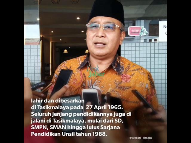 Budi Budiman dari Guru, Pengusaha Angkot, Direktur Dealer Mobil dan Mall, Wali Kota Tasikmalaya