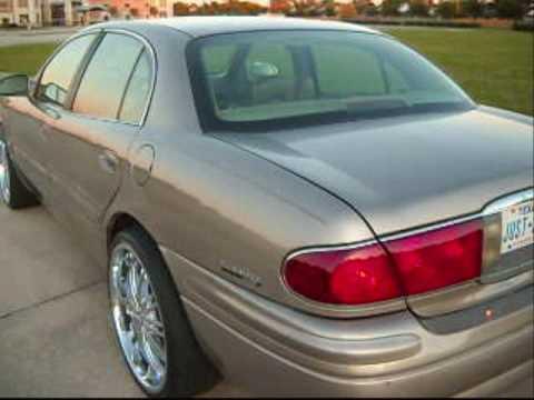 Hqdefault on 2004 Buick Lesabre S