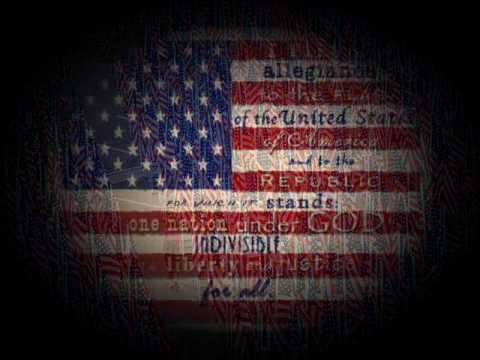 I Pledge Of Allegiance.wmv