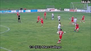 Fußball, Oberliga: TSG Backnan…