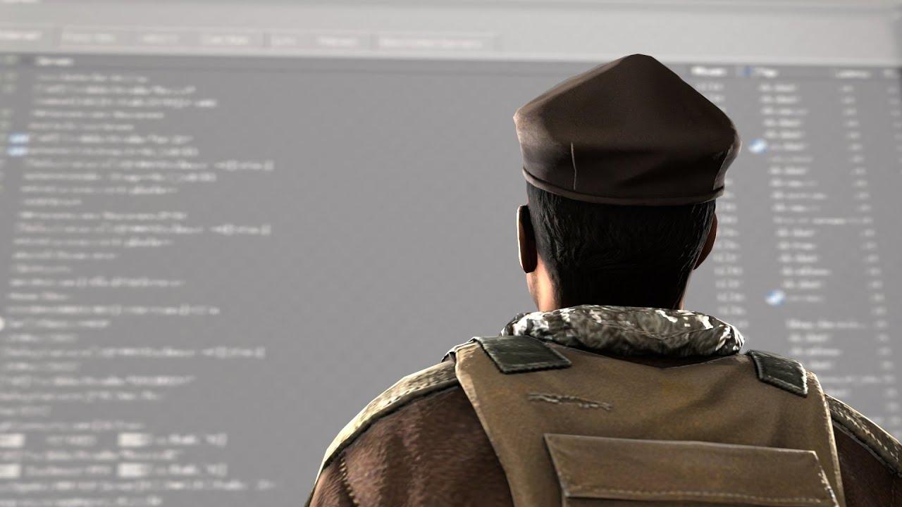 Cs Go Server Settings