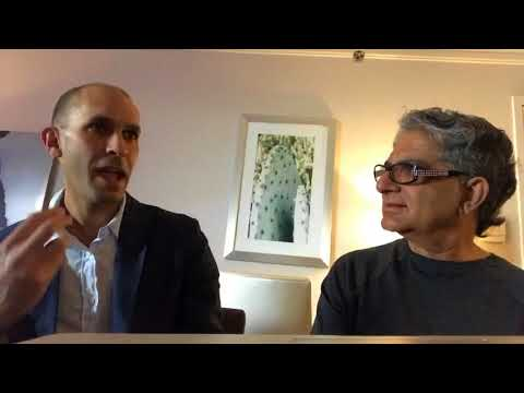 Exploring Consciousness with @anilkseth  www.anilseth.com - Deepak Chopra, MD