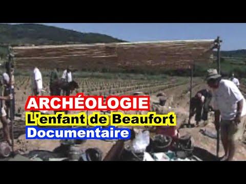 ARCHÉOLOGIE : l'enfant de Beaufort