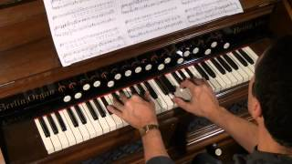 Let the Rest of the World Go By - Ernest Ball - Berlin Reed Organ