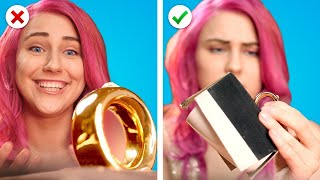 12 Funny DIY Couple Pranks and Relationship Situations