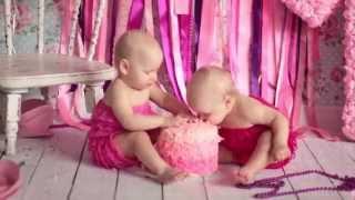 видео Торт на годовасие