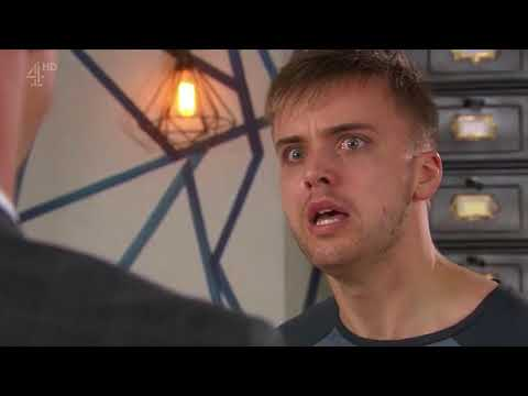 Hollyoaks November 15th 2017
