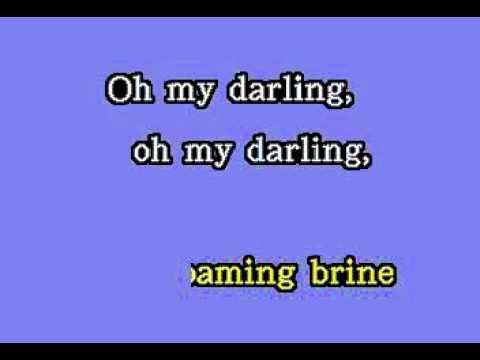 DKG038 03TraditionalClementine [karaoke]