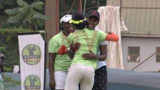 Martha Babirye defends ladies' open