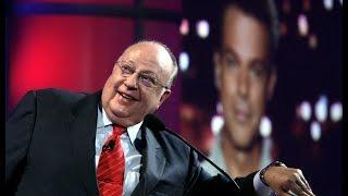Roger Ailes, former Fox News boss, dies at 77