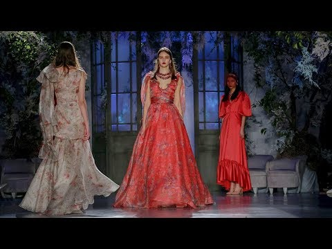 Luisa Beccaria | Fall Winter 2019/2020 Full Fashion Show | Exclusive