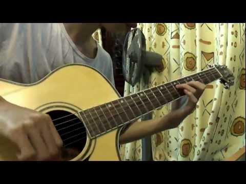 Sunflower (Paddy Sun) - Tùng A.G. (tập được gần 7 tháng)