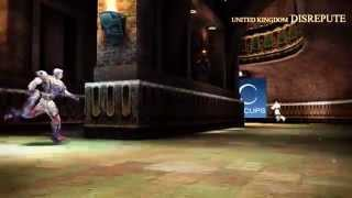 Quake Nations Cup 2010 by Quake Quick Cup team. Directed and Edited...