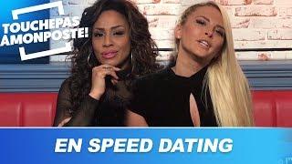 Le speed dating des chroniqueurs - #DailyTPMP