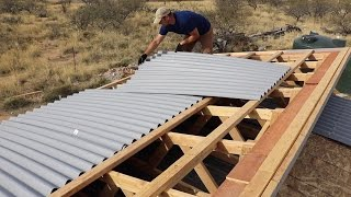 ONDURA Installation - Detailed Instructions for Roof Installation