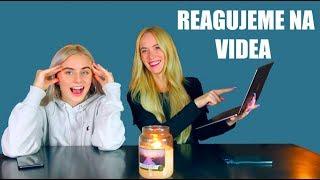 Reagujeme na videa!