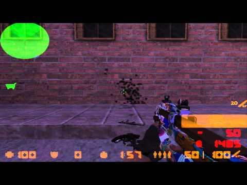 Pack De Armas Para Tu Cs 1.6 No Steam #2
