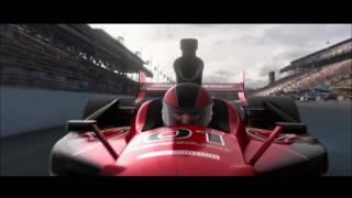"""Toons"" (Cars) Part 25 - California Race (Part 1)"