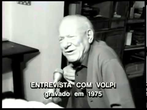 Volpi - Tv Cultura 1975