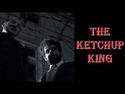 The Ketchup King: Hear True Blood's Joe Manganiello in Roger Rudick's very first movie for