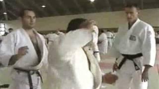 野村豊和 背負投 北浜柔道塾 03