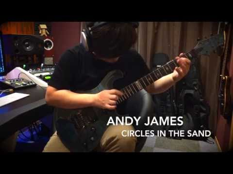 Andy James / Circles In The Sand - Play Through