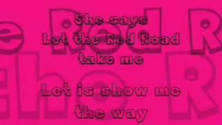 Video CHRIS ROBINSON RED ROAD BANGER SISTERS download MP3, 3GP, MP4, WEBM, AVI, FLV September 2017