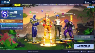 (LIVE PS4) FORTNITE, FAMILIA I MANAGE TO UNLOCK THE EPIC GAMES ACCOUNT!! TOWARDS 6K GALERA!