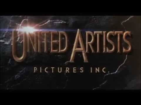 United Artists Pictures Logo History