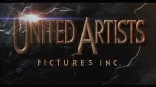 United Artists Pictures Logo History  He