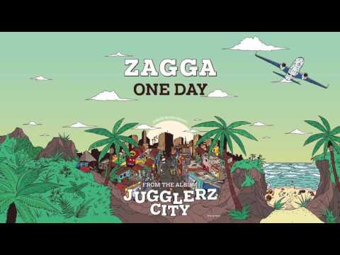 ZAGGA - ONE DAY [JUGGLERZ CITY ALBUM 2016]