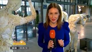 """Проект """"Я зможу!"""" в Івано-Франківську (Ранок великої країни, ICTV)"""