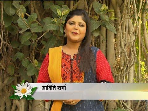 छत पर बागवानी | Chhat Par Bagwani (Terrace Garden) (07-01-2017) (विशेषज्ञ: जयपाल सिंह)