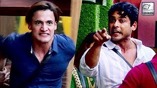 Bigg Boss 13 Preview: Asim Riaz And Sidharth Shukla's Fight Infuriates
