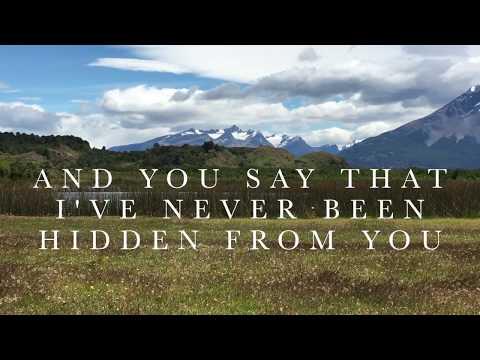 """Wonderfully Made"" | Ellie Holcomb | LYRIC VIDEO"