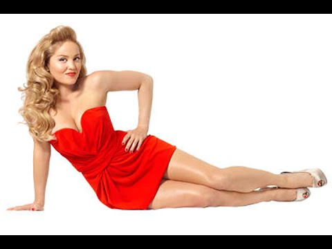 Erika Christensen Hot Instagram Videos