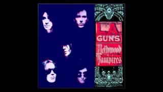 L.A.GUNS - Snake Eyes Boogie