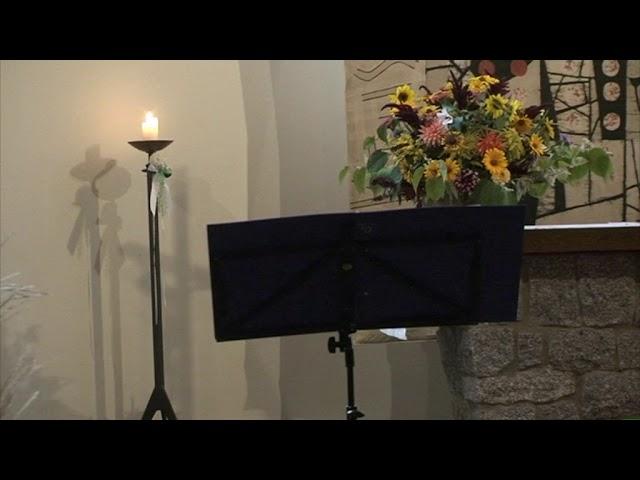 Ursula Mamlok - Festive Sounds II für Orgel