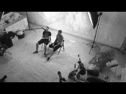 Интервью с арт-группой Recycle / Югополис