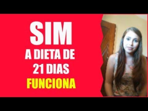 SIM A DIETA 21 DIAS FUNCIONA (LINK NA DESCRIÇÃO)