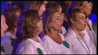 Clausura XXII Festival Internacional de Folklore Villa de Ingenio 22.07.2017