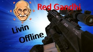 Red Gandhi Livin Offline Response by It