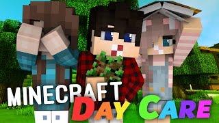Minecraft Daycare - HIDE N' SEEK!  (Minecraft Roleplay) #19
