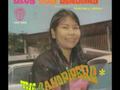 Dayangku Aminah & The Sandblues ~ Jangan Mengenang ~