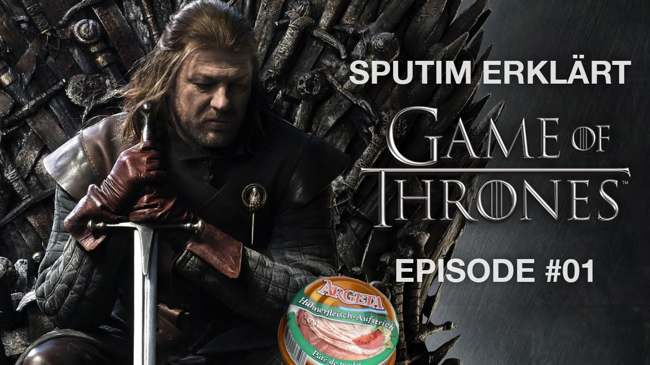 Game Of Thrones Erklärt